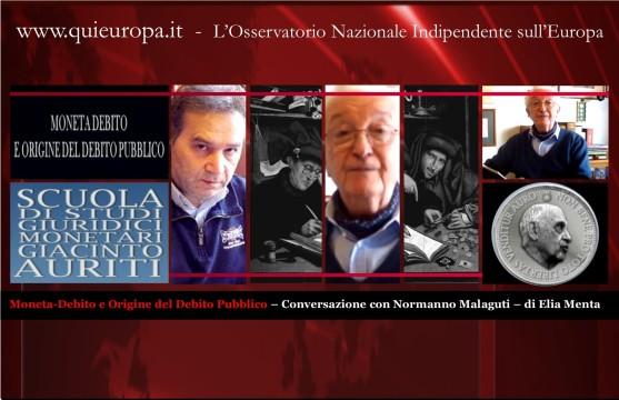 Elia Menta - Normanno Malaguti