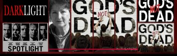 God's not dead - Spotlight