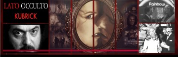 Eyes wide shut - Kubrick
