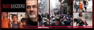 Petizione – Basta sanzioni alla Siria