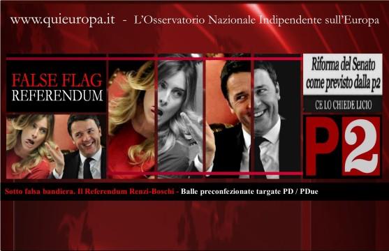 Referendum Renzi-Boschi
