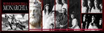 Le buone ragioni della Monarchia ( cristiana )