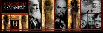 Massoneria e Satanismo - Ecco perché gnostici e massoni venerano il serpente