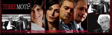 presunti terremoti politici in Italia