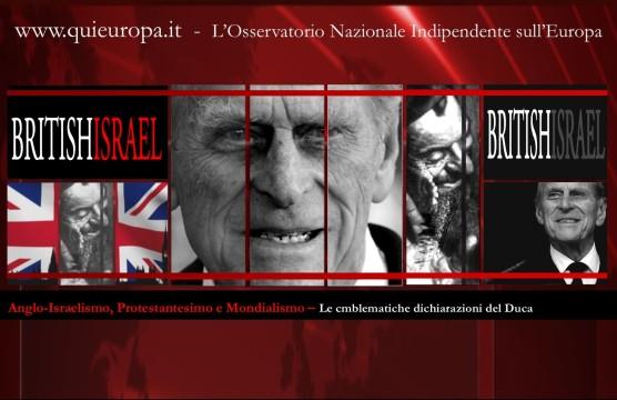 Anglo Israelismo