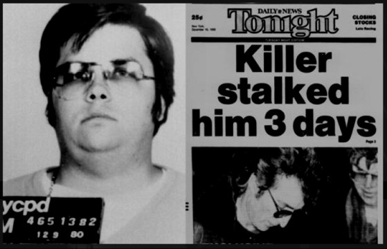 Omicidio John Lennon