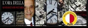 Amatrice - Post terremoto, l'ora della Sovranità Monetaria, non dell'elemosina di Stato