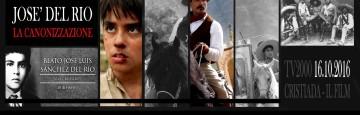 La Canonizzazione del giovane José Del Rio - Su TV2000 alle 21,00 il Film Cristiada
