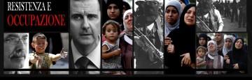 Siria - La stragrande maggioranza degli Aleppini sta con Assad - di Nabil Antaki