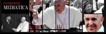 Bergoglio - Un Papa che mette - spesso - in serissimo imbarazzo