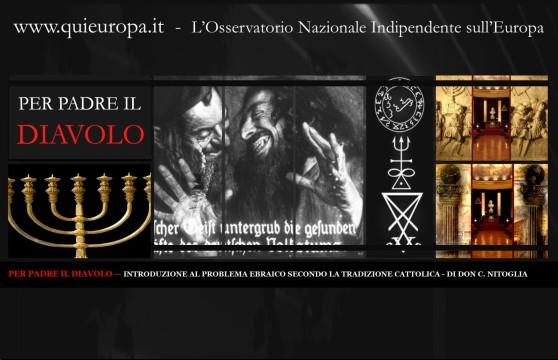 per-padre-il-diavolo-introduzione-al-problema-ebraico-secondo-la-tradizione-cattolica