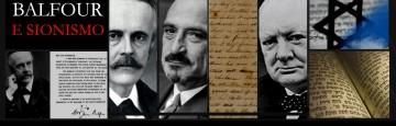 balfour-e-il-sionismo