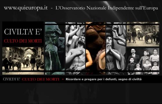Culto dei morti - Roberto Pecchioli