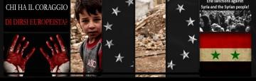 SANZIONI UE CONTRO LA SIRIA PER IL 7° ANNO