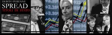 spread e titoli di stato - debito perenne