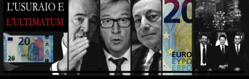 procedura d'infrazione ue - italia deficit