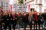 """""""Siamo tutti Greci!"""" In tutta Europa monta la protesta"""