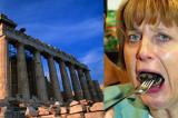 Atene:  Eurogruppo, Troika e Merkel premono per l'austerity