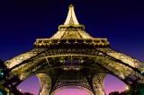 Sarkozy & avversari: l'Europa vista dalla Tour Eiffel