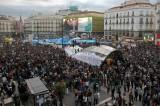 Madrid sotto assedio – Tagli e diktat
