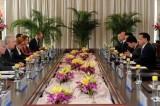 Paradosso Monti: La crisi è finita! Dalla Cina con stupore