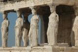 """Grecia – Le Cariatidi votano """"dracma"""""""