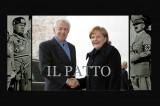 Il Patto – Roma: è fuga di capitali – Berlino: il perchè del folle amore all'euro