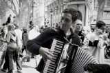 Parigi – Un neo-presidente stile bohémien