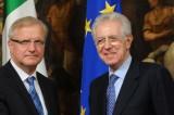 Italia chiama Grecia: Presentato Rapporto Previsionale Ue