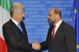Festa dell'Europa – Schulz loda la tecnocrazia