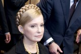 Il caso Timoshenko tiene banco in Europa