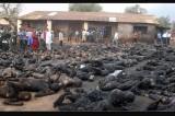 Nigeria: Ecatombe di Cristiani