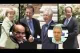 Roma – Un Eurovertice che elude la crescita