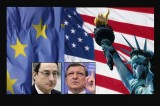 """Accentramento! – Draghi e Barroso spingono per gli """"Stati Uniti d'Europa"""""""