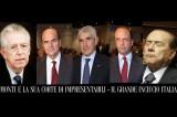 """ABC, il Cavaliere e il Professore: """"Nuovo Macello Italia S.P.A."""""""