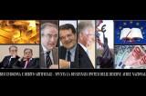Italia – Tentacoli sulla Riserva Aurea per salvare una Euro-gabbia da Rottamare