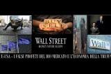 Dall'Europa a Wall Street, l'egemonia del lobbismo e l'economia della truffa