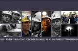 Macelleria Sociale – Tregua per i minatori del Sulcis, solidarietà dai colleghi spagnoli