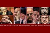Renzi, Bersani e il Festival dell'ipocrisia
