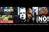 Roma – Tutti in Piazza per il No Monti Day e per dire No alla Guerra in Siria e Libia