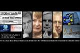 Spread e Unione Bancaria: i Grandi falsari Smascherati dal loro stesso Gioco
