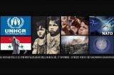 I Bambini Siriani e la strumentale marcia del 17 Novembre