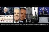 Ultime da Bruxelles – Parlamento: Ok al bilancio 2012/2013 da 6 miliardi e Lodi per il Messia Monti