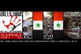 Libia, Siria, Mali – Basta Guerre, Basta Spese Militari – Compatti Contro l'imperialismo del Governo Italiano