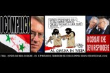 Noi italiani, complici del disastro siriano – Ecco come Terzi Fomenta la Guerra in Siria