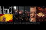 """Madrid – La Grande Protesta 23F che Scuote i Potenti del """"Colpo di Stato"""""""