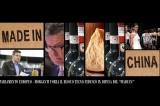 """Etichetta e """"Made In"""" – L'Eurodeputato Morganti smonta i Tecnocrati contro il Blocco Germania-Svezia"""