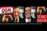 OGM –  Accordo Libero Scambio Usa-Ue: Pronti per la bomba ecologica?