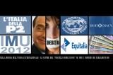 La Morsa dell'Usura Internazionale, Berlusconi e i Retaggi della P2