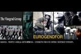 Visegrad, l'ultima Follia Ue: l'Esercito Comune contro i Disperati. Intanto in Polonia si Reclutano i Gorilla